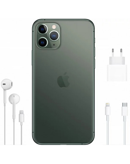 Apple iPhone 11 Pro 512Gb Dual SIM