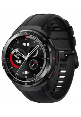 Honor Watch GS Pro Black