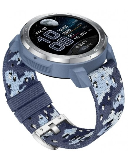 Honor Watch GS Pro Blue