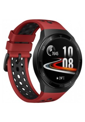Huawei Watch GT 2e Sport Red