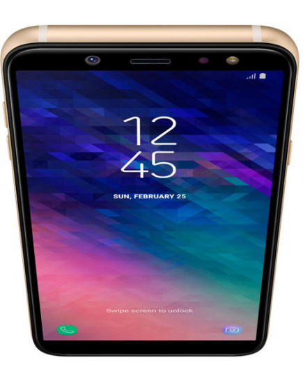Смартфон Samsung Galaxy A6 Plus (2018) 3Gb/32Gb