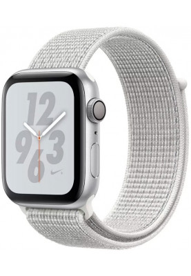 Apple Watch Nike+ 40mm Silver (MU7F2)