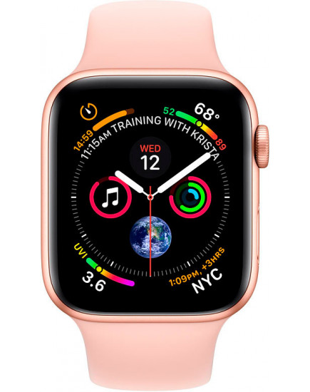 Apple Watch Series 4 40mm Gold (MU682)