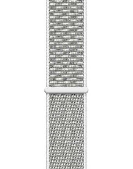 Умные часы Apple Watch Series 4 40mm Silver (MU652)