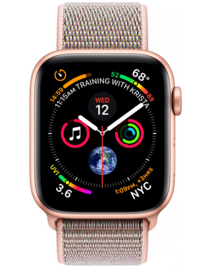 Apple Watch Series 4 40mm Gold (MU692)