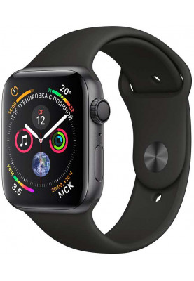 Apple Watch Series 4 44mm Space Gray (MU6D2)