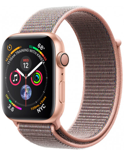 Apple Watch Series 4 44mm Gold (MU6G2)