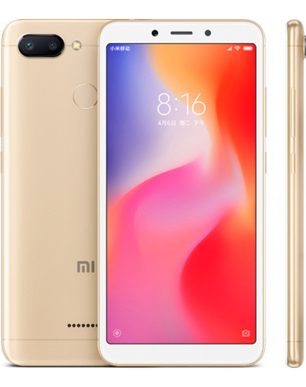 Xiaomi Redmi 6 3/32Gb