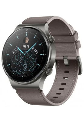 Huawei Watch GT2 Pro Gray