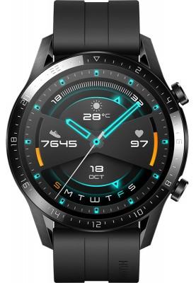 Huawei Watch GT2 Sport Edition 46mm Black