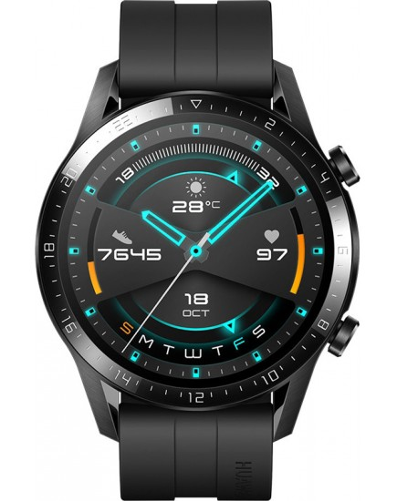 Huawei Watch GT2 Sport Edition 46mm Black