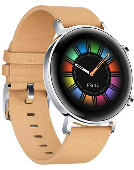 Huawei Watch GT2 Classic Edition 42mm Beige