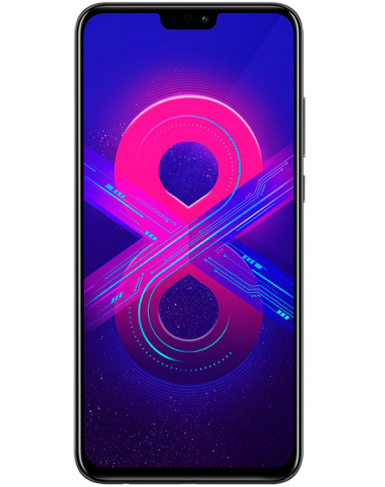 Смартфон Huawei Honor 8X 4Gb/64Gb