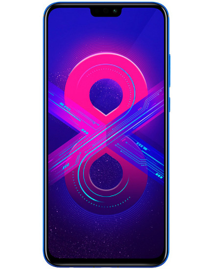 Huawei Honor 8X 4Gb/128Gb