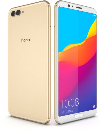 Huawei Honor View 10 (128Gb)