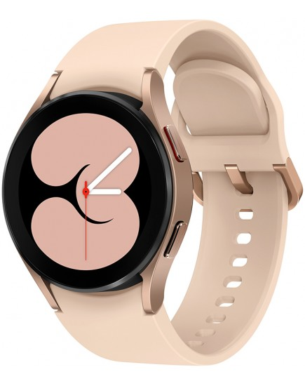 Samsung Galaxy Watch4 40мм (розовое золото)