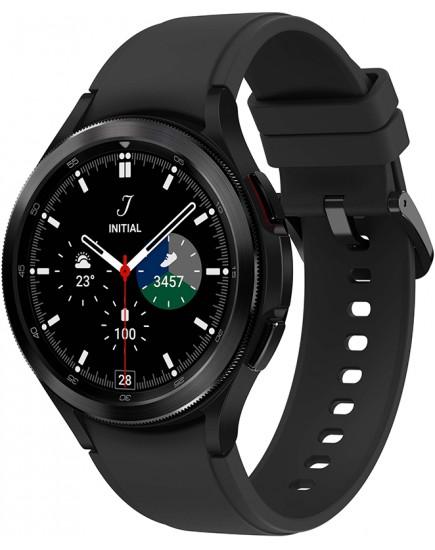 Samsung Galaxy Watch4 Classic 46мм (черный)
