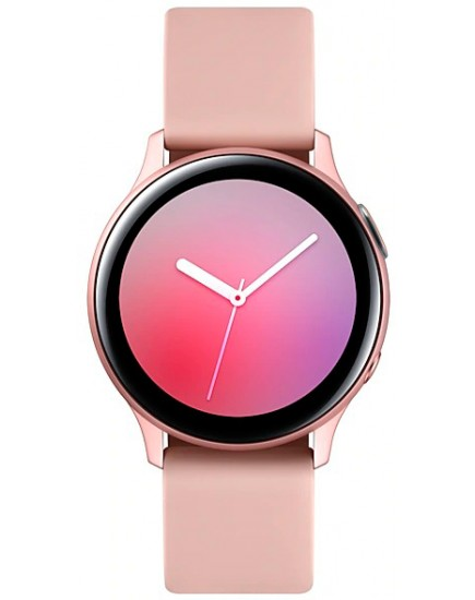 Samsung Galaxy Watch Active2 Aluminum 40mm Gold