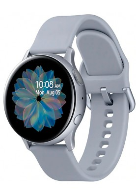 Samsung Galaxy Watch Active2 Aluminum 44mm Silver