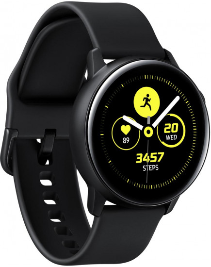 Samsung Galaxy Watch Active Black (SM-R500)