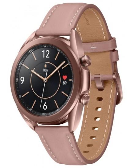 Samsung Galaxy Watch3 Stainless Steel 41mm Bronze