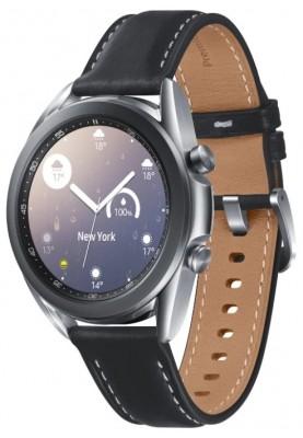 Samsung Galaxy Watch3 Stainless Steel 41mm Silver