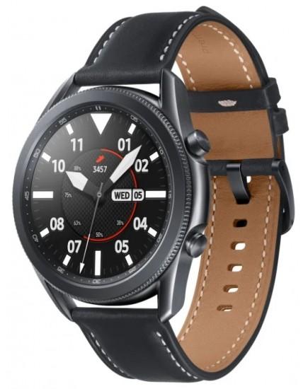 Samsung Galaxy Watch3 Stainless Steel 45mm Black