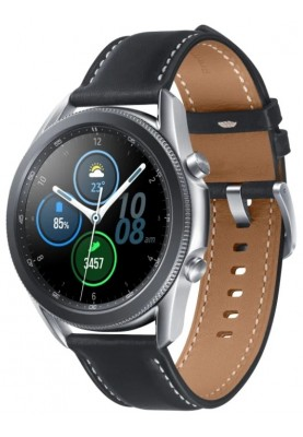 Samsung Galaxy Watch3 Stainless Steel 45mm Silver