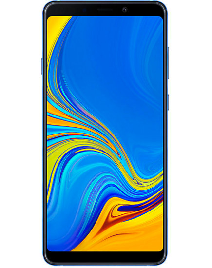 Смартфон Samsung Galaxy A9 (2018) 6Gb/128Gb