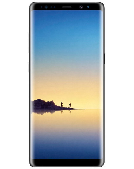 Samsung Galaxy Note 8 Dual SIM 64Gb