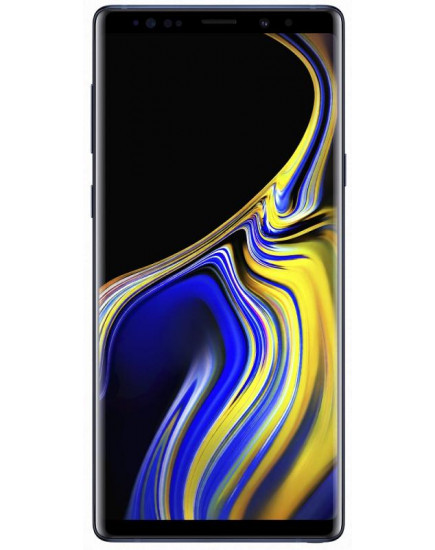 Samsung Galaxy Note9 Dual SIM 512GB Exynos 9810