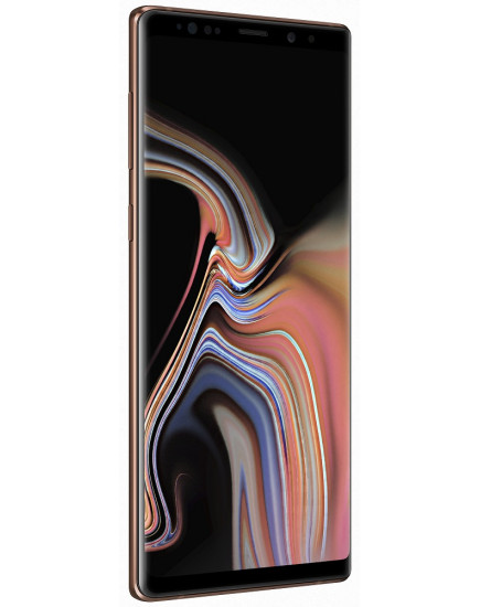 Samsung Galaxy Note9 Dual SIM 128GB Exynos 9810