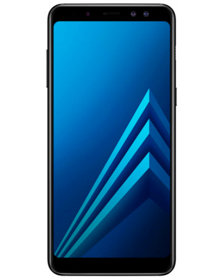 Смартфон Samsung Galaxy A8+ (2018) A730F/DS