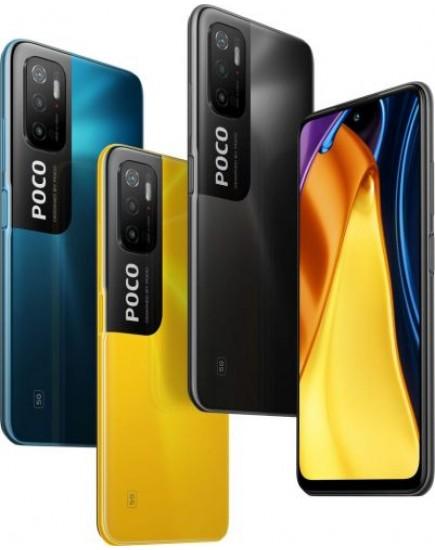 Xiaomi Poco M3 Pro 5G 4GB/64GB