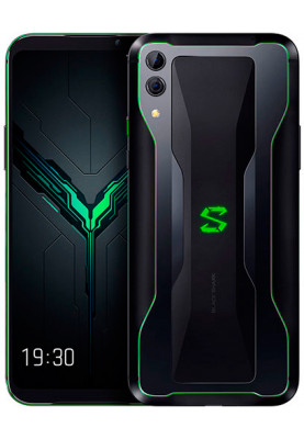 Xiaomi Black Shark 2 12Gb/256Gb