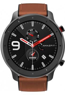 Amazfit GTR 47mm Aluminum alloy