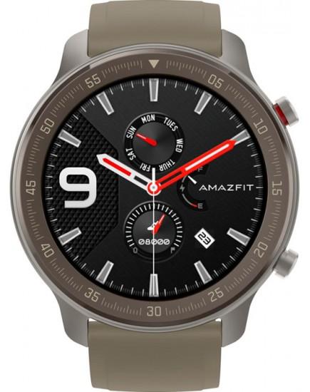 Amazfit GTR 47mm Titanium