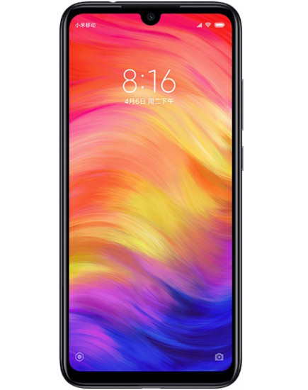 Смартфон Xiaomi Redmi Note 7 3Gb/32Gb