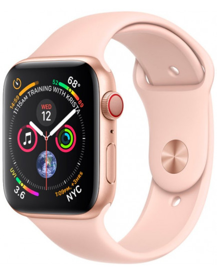 Apple Watch Series 4 LTE 40mm Gold (MTUJ2)