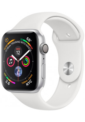 Apple Watch Series 4 40mm Silver (MU642)