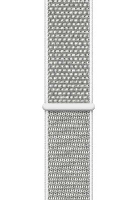 Apple Watch Series 4 44mm Silver (MU6C2)