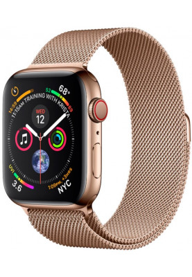 Apple Watch Series 4 LTE 44mm Gold (MTV82)