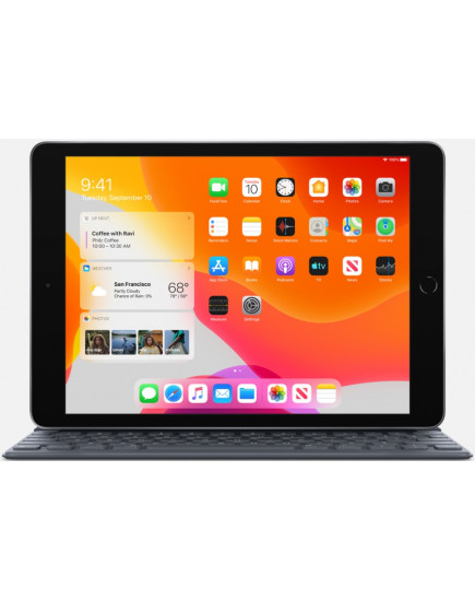 Apple iPad 10.2 2019 128GB LTE