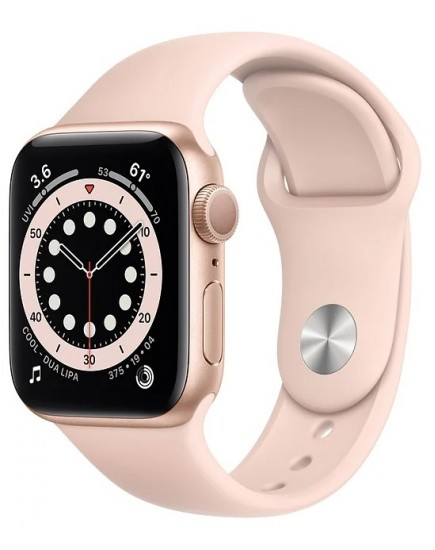 Apple Watch SE 44mm Aluminum Gold (MYDR2)