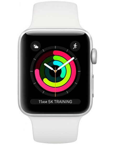 Apple Watch Series 3 42mm (MTF22)