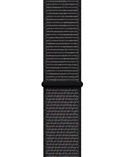 Apple Watch Series 4 40mm Space Gray (MU672)