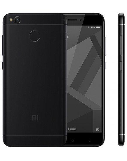 Смартфон Xiaomi Redmi 4X 16Gb