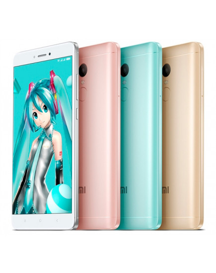 Смартфон Xiaomi Redmi Note 4X (16Gb)