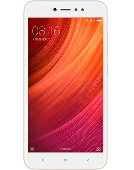 Смартфон Xiaomi Redmi Note 5A (32Gb)